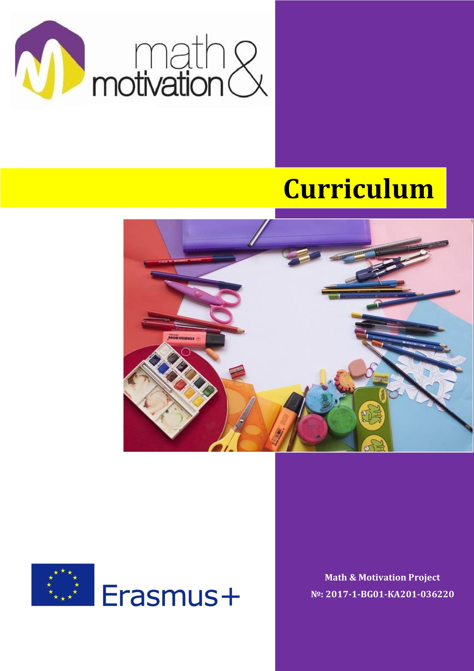 The first project output is ready: Toolkit for teachers