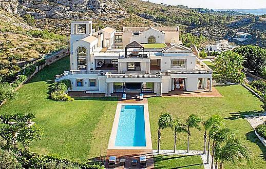 teuersten spanien immobilien liegen