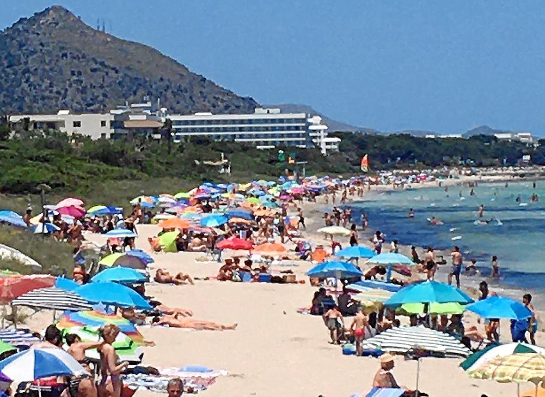 gemeinden auf mallorca wollen strande
