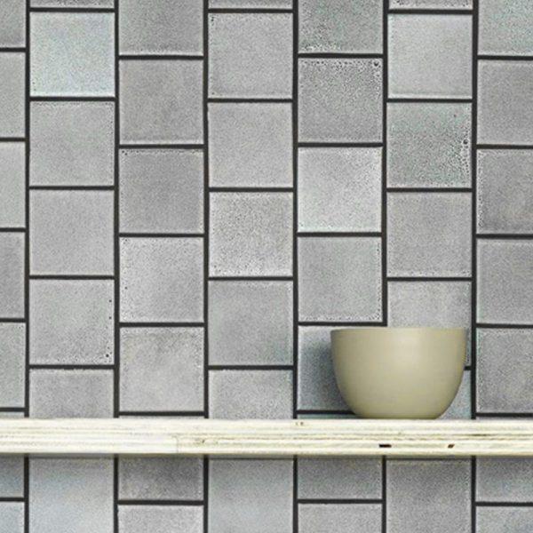 Heath Ceramics Tile Blue Heron - Year of Clean Water