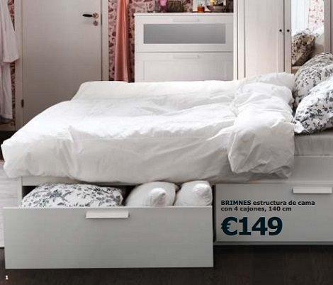 Catlogo de Ikea 2015 nuevos dormitorios