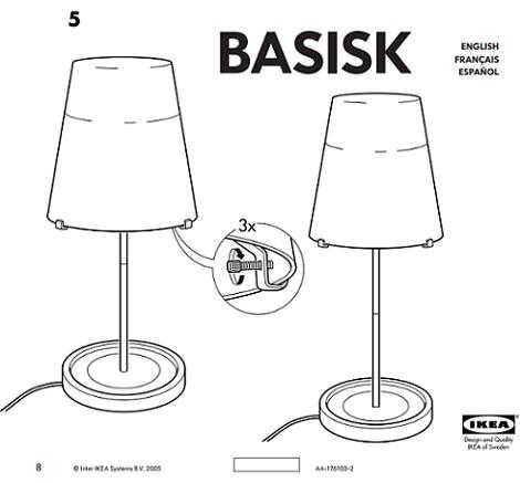 Paraiso Ikea II