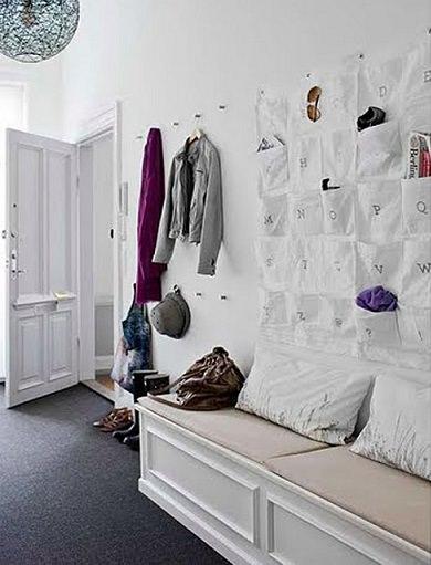 Fotos de recibidores Ikea