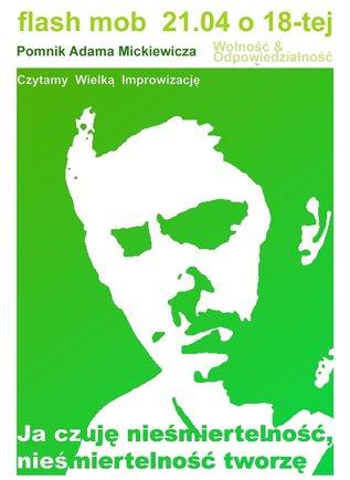 autor plakatu i przetworzenia:Andrzej Kozicki/Warsztaty Analiz Socjologicznych