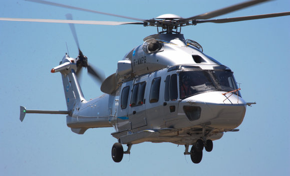 Airbus Helicopters H175. fot. wikimedia
