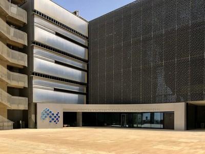Mohamed bin Zayed University of Artificial Intelligence Campus in Abu Dhabi, United Arab Emirates.