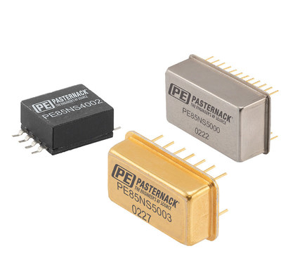 Surface Mount Packaged SMT Noise Sources SQ