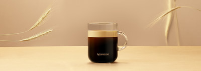 Every cup of Nespresso coffee will be carbon neutral by 2022.