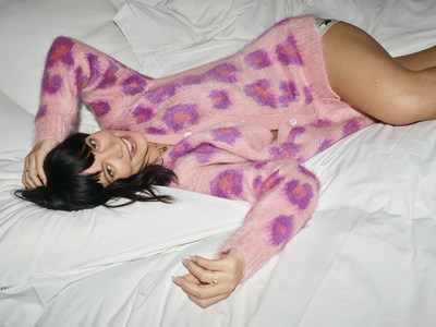 Lily Allen - Chief Liberation Officer at Womanizer