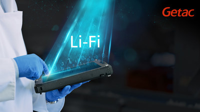 The combination of rugged reliability and LiFi connectivity unlocks a series of powerful new applications across a range of sectors.