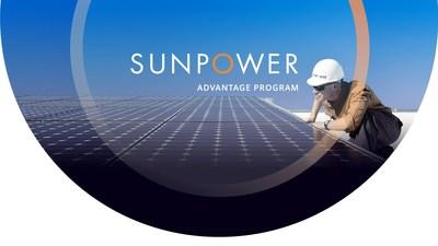SunPower Advantage Installer Program by Maxeon Solar Technologies
