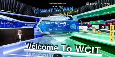 """Taiwan won 4 first prizes, 2 second prizes and 1 masterpiece in the 2020 """"Global ICT Excellence Awards"""", a total of 7 awards, proving that Taiwan has pioneering and innovative ICT capabilities."""