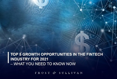 Financial services industry and Fintech