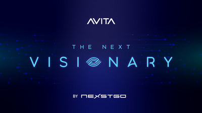 Nexstgo at CES2021 - The Next Visionary