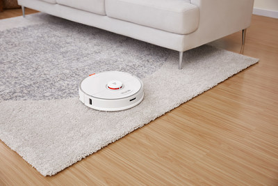 Roborock S7 - Level Up Your Cleaning with Sonic Mopping