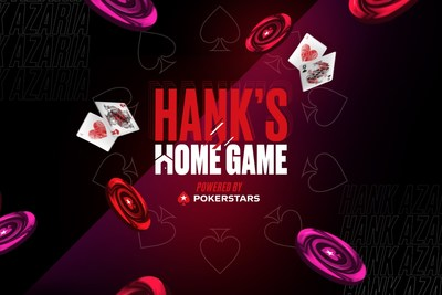 Hank's Home Game Online Poker Home Game at PokerStars