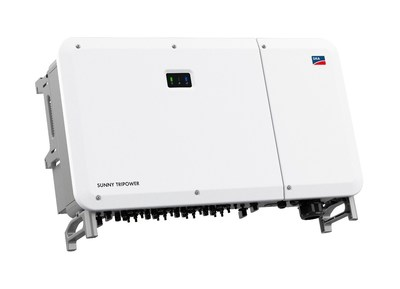 SMA Sunny Tripower CORE2 110kW 太陽能變流器產品圖