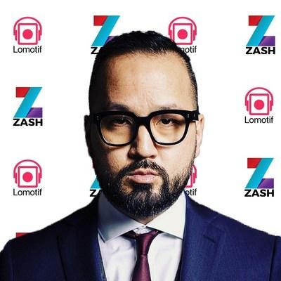 Jaeson Ma, Zash Co-founder