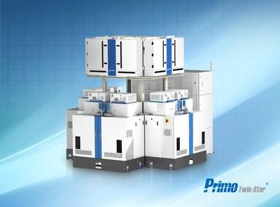 中微公司雙反應台電感耦合等離子體蝕刻設備Primo Twin-Star®
