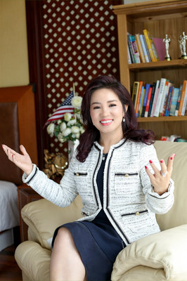 Ms. Cam Ly Duong, Founder of CamLy Group