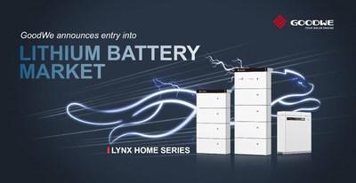 Lynx Home 電池系列