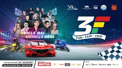 3F - Fun Fast Fest