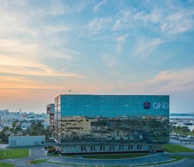 QNB Group Head Office