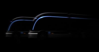 Hyundai HDC-6 NEPTUNE rendering image