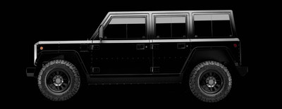 Bollinger Motors B1 Sport Utility Truck