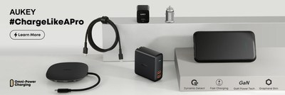 Omni-Power Charging