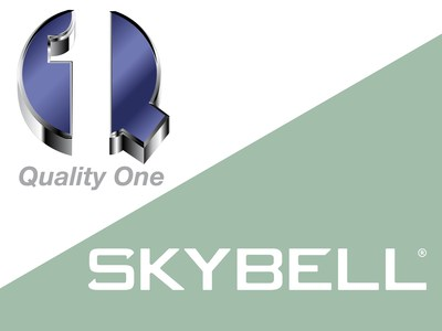Quality One & SkyBell are excited to team together to showcase SkyBell's exciting and innovative product roadmap to Quality One's clientele.