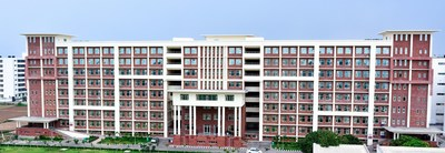 Chandigarh University Campus