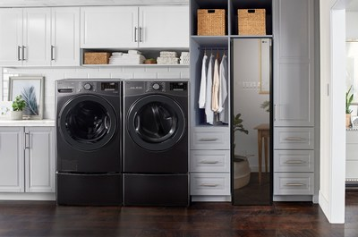 LG Electronics USA's 2019 Black Friday retail promotions are back to help make holiday entertaining easier than ever with the brand's portfolio of award-winning appliances.