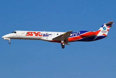 Sat Air Aircraft