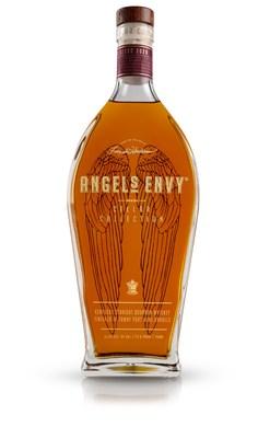 Angel's Envy Kentucky Straight Bourbon Whiskey Finished in Tawny Port Wine Barrels