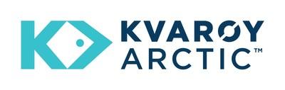 Kvarøy Arctic logo (PRNewsfoto/Kvarøy Arctic)