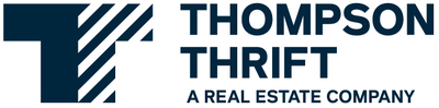 Thompson Thrift Logo - Thompson Thrift Named as Finalist of NAA's Top Places to Work