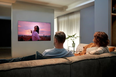 LG Announces Award Winning 2020 Home Entertainment Lineup is Coming to Canada (CNW Group/LG Electronics Canada)