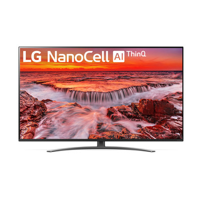 LG NanoCell TVs deliver stunning color reproduction by using a layer of one-nanometer sized particles that filter out impurities resulting in natural, lifelike color, which remain more accurate, even at wide viewing angles.