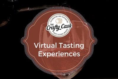 Virtual Tasting Experiences