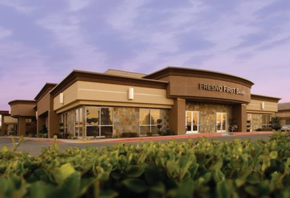 Fresno First Bank, Women In Marketing