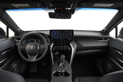 Toyota Breaks the Sameness Barrier With All-New 2021 Venza Crossover