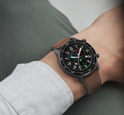 Timex Metropolitan R in Gunmetal