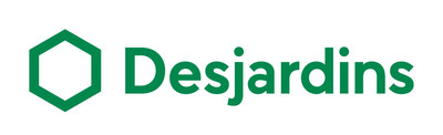 Logo: Desjardins Group (CNW Group/Desjardins Group)