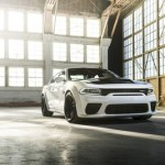 Dodge Introduces Demon Possessed 2021 Dodge Charger Srt Hellcat Redeye
