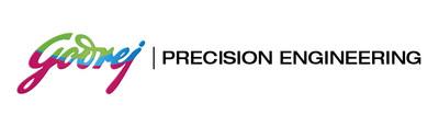 Godrej Precision Engineering Logo