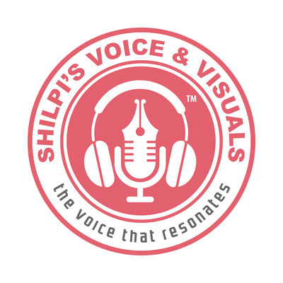 Shilpi's Voice & Visuals Logo (PRNewsfoto/Shilpi's Voice & Visuals)