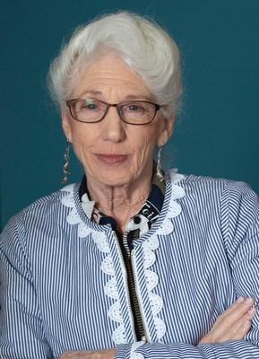 Dra. Nancy Wexler - Fotografía © Erica Lansner Photography