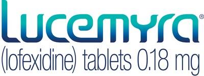 Lucemyra® (lofexidine) tablets 0.18 mg