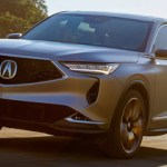 New Flagship Mdx Prototype Previews Most Premium And Performance Focused Suv In Acura History